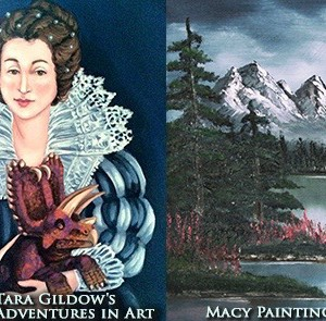 First Friday | Artists Tara Gildow and Macy Mann